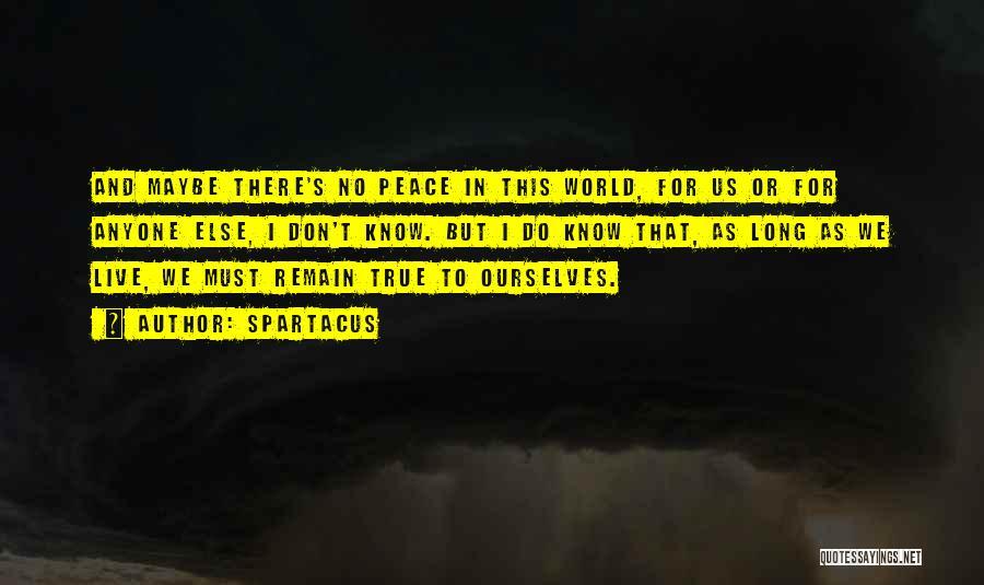 Spartacus Quotes 2067215