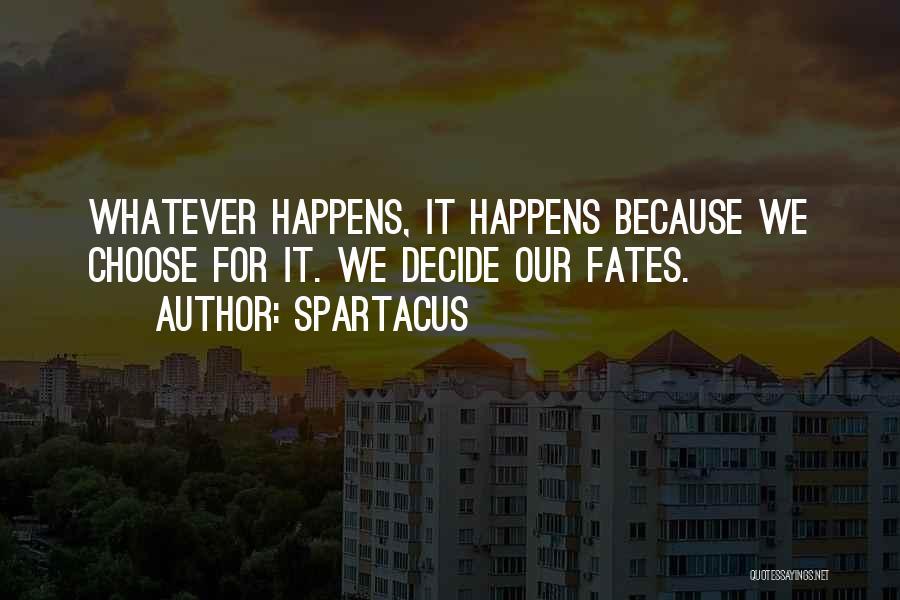 Spartacus Quotes 2195722