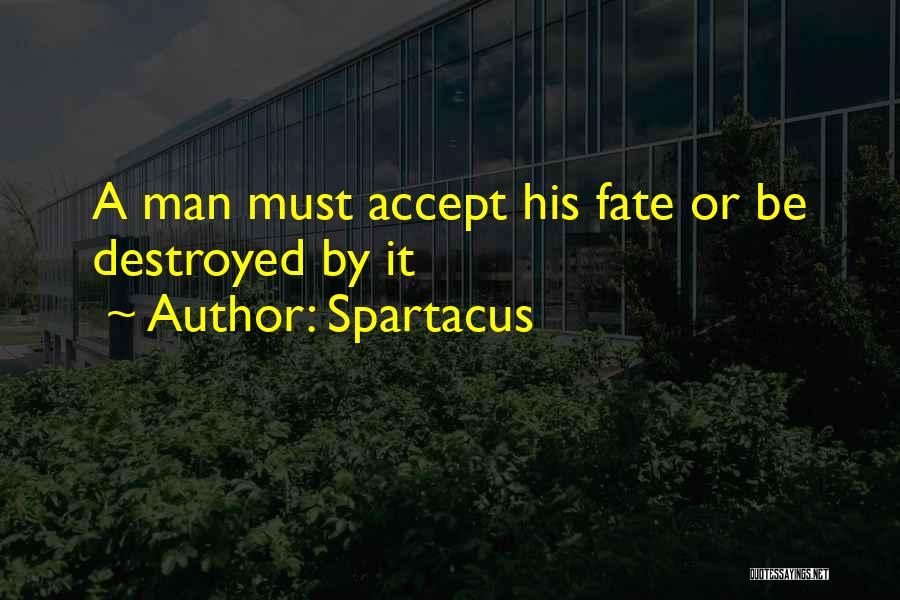 Spartacus Quotes 371779