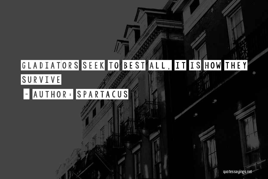 Spartacus Quotes 655150