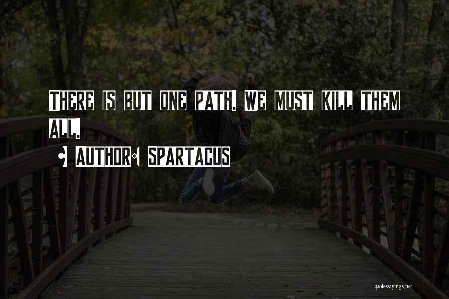 Spartacus Quotes 860866