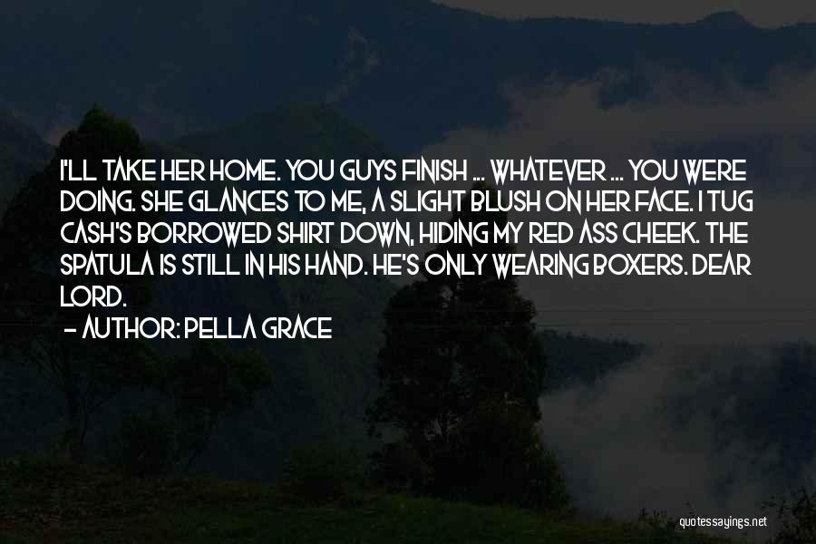 Spatula Quotes By Pella Grace