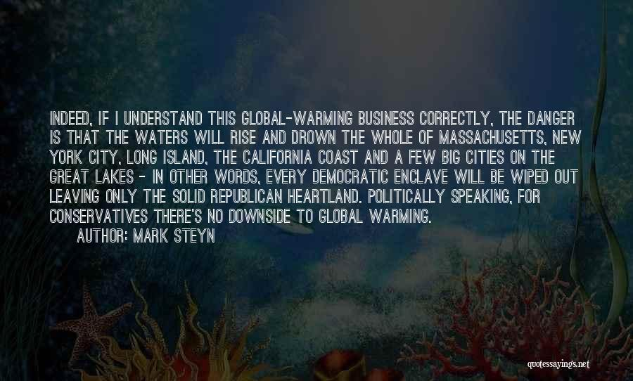 Speaking Correctly Quotes By Mark Steyn