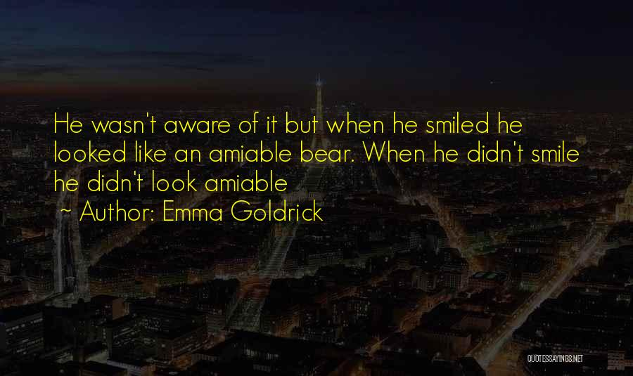 Special Edition Quotes By Emma Goldrick