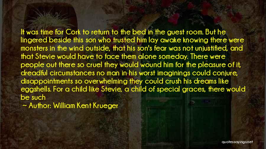 Special Guest Quotes By William Kent Krueger