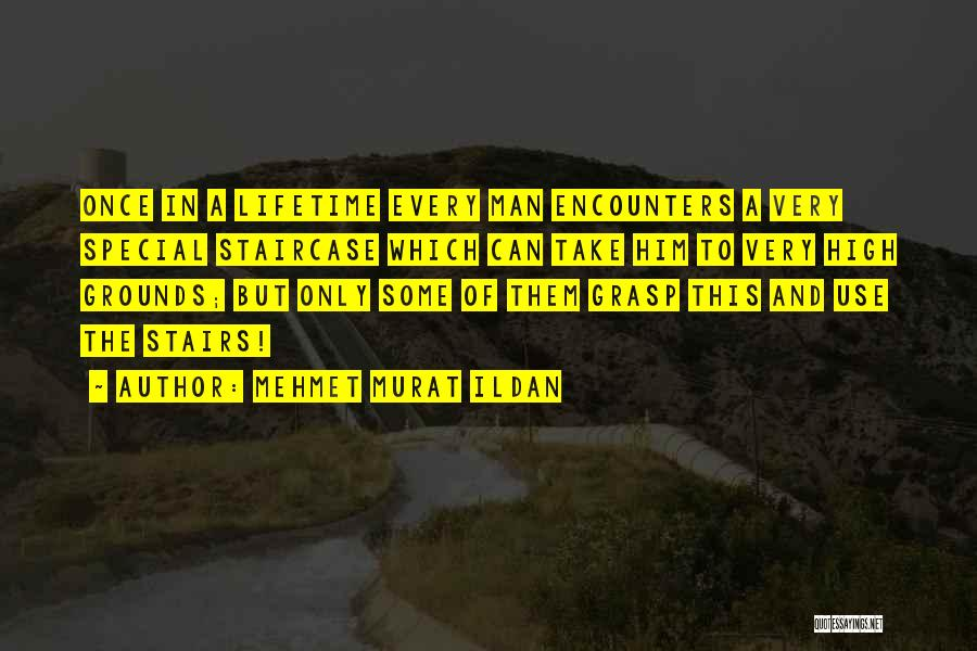 Special To Him Quotes By Mehmet Murat Ildan
