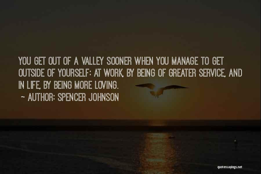 Spencer Johnson Quotes 1025302