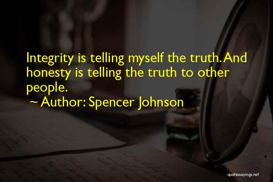 Spencer Johnson Quotes 1571975