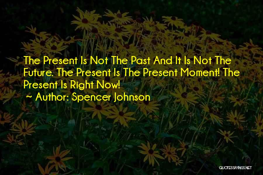 Spencer Johnson Quotes 1652605