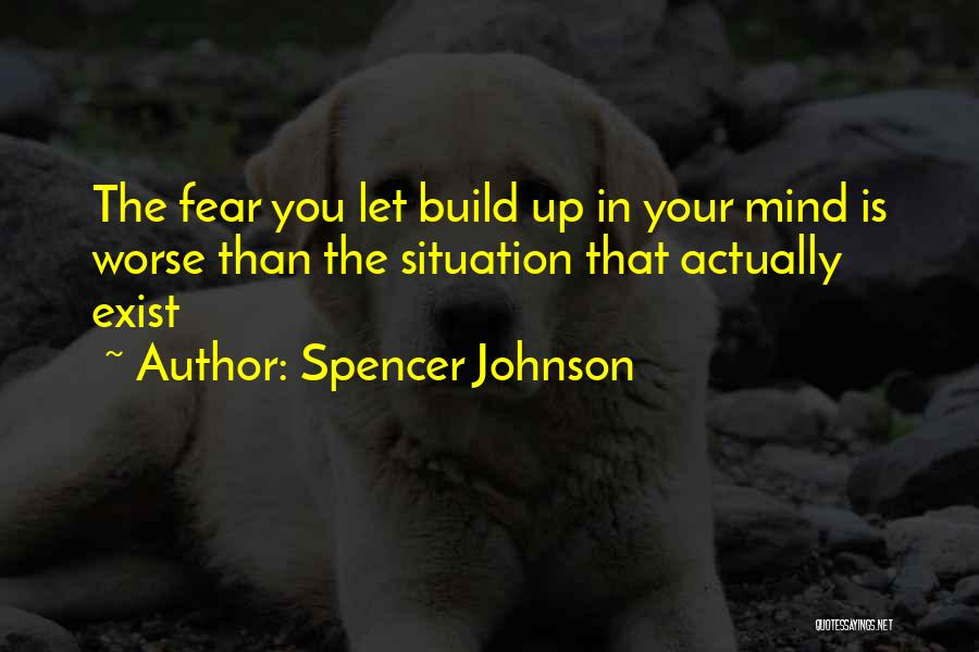 Spencer Johnson Quotes 1784585
