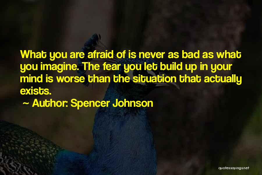 Spencer Johnson Quotes 2216181