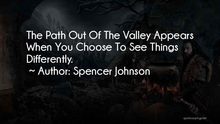 Spencer Johnson Quotes 323266