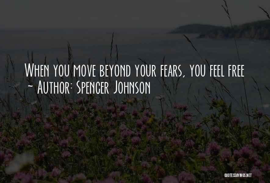 Spencer Johnson Quotes 453494