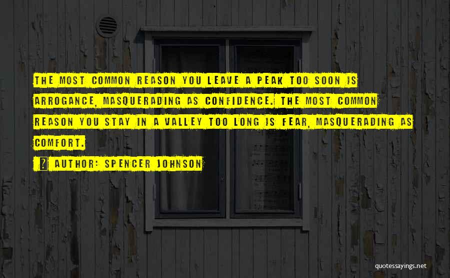 Spencer Johnson Quotes 599311