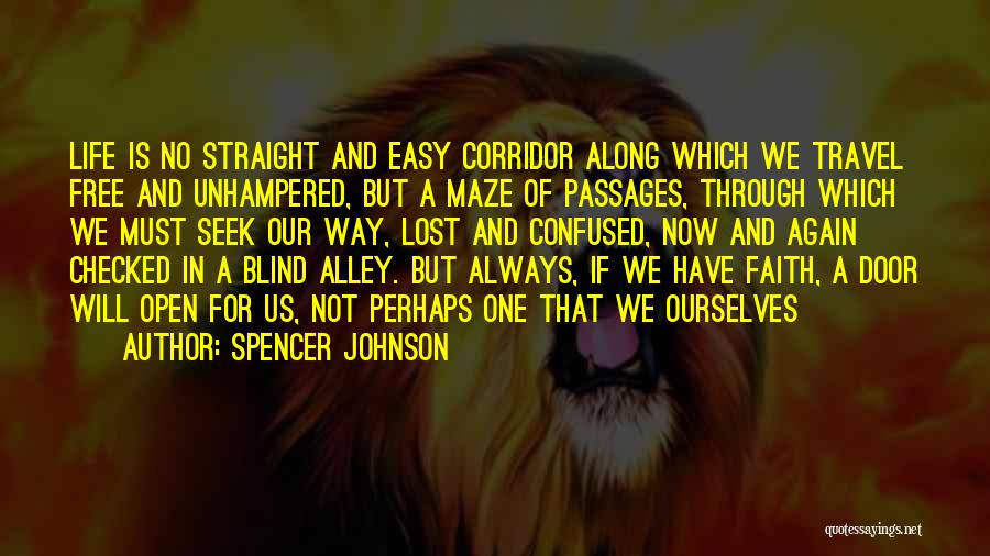 Spencer Johnson Quotes 883715