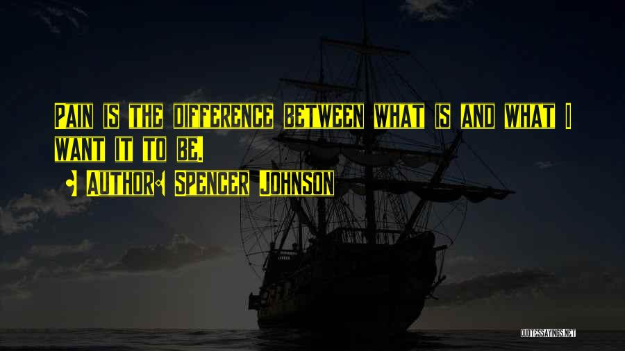 Spencer Johnson Quotes 992725