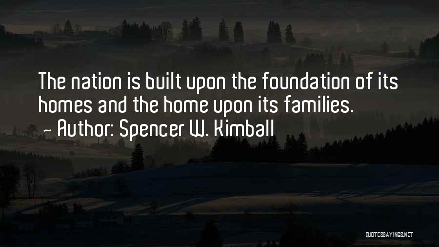 Spencer W. Kimball Quotes 1345986