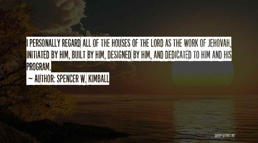 Spencer W. Kimball Quotes 1955530
