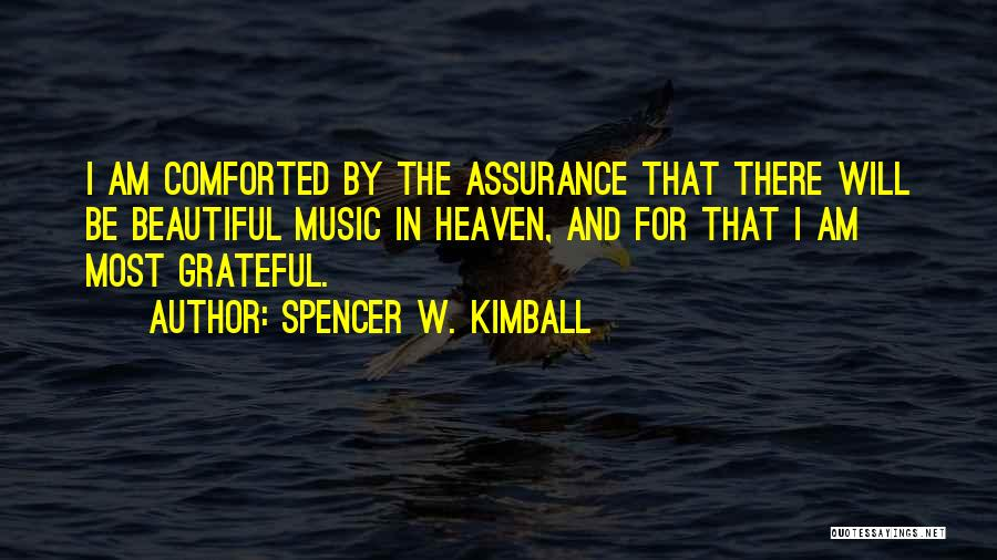 Spencer W. Kimball Quotes 1972479