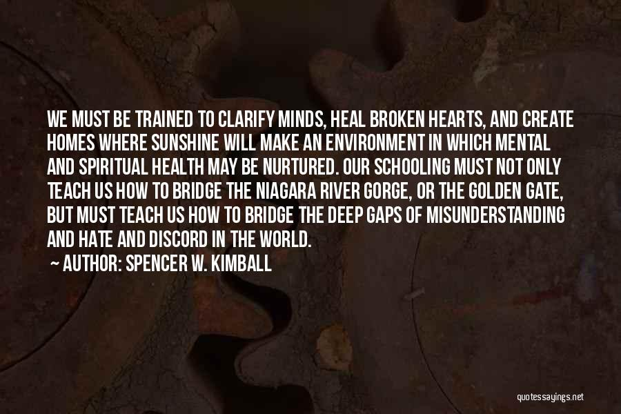 Spencer W. Kimball Quotes 2178102
