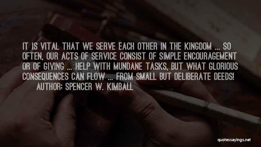 Spencer W. Kimball Quotes 2181814