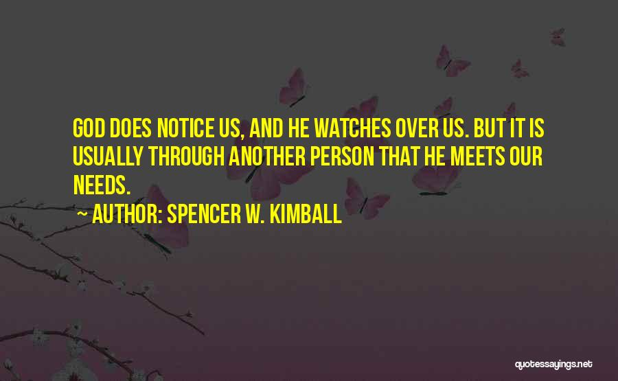 Spencer W. Kimball Quotes 2208297
