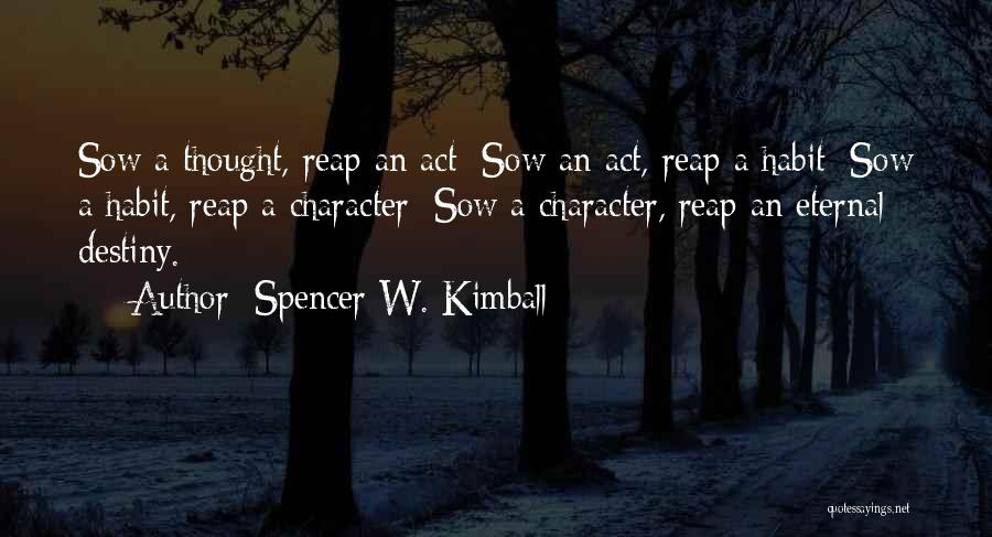 Spencer W. Kimball Quotes 309944