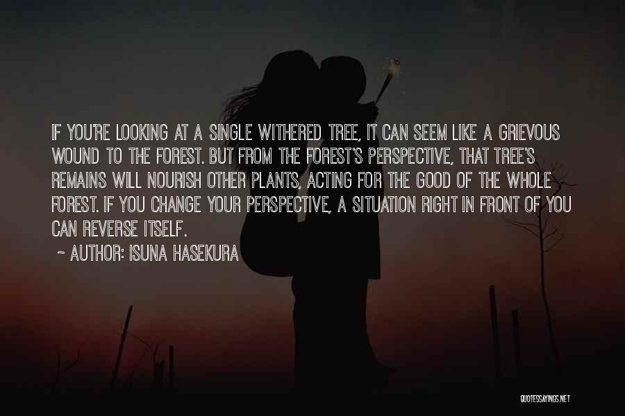 Spice 1 Quotes By Isuna Hasekura
