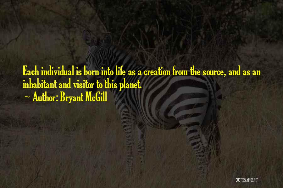 Spirituality And Religion Quotes By Bryant McGill