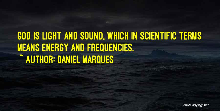Spirituality And Religion Quotes By Daniel Marques