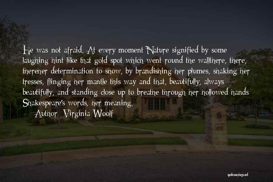 Spot Gold Quotes By Virginia Woolf