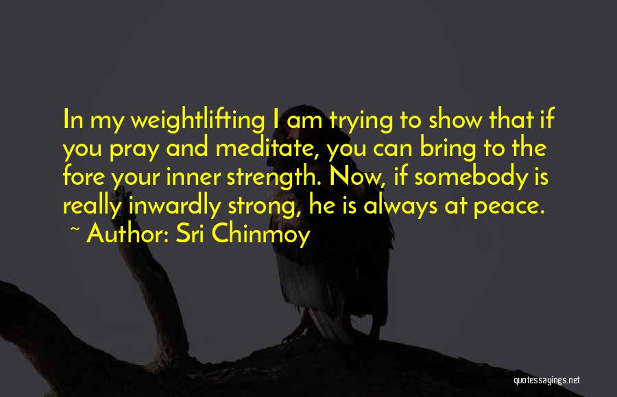 Sri Chinmoy Quotes 1236377