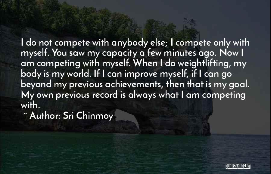 Sri Chinmoy Quotes 1679618