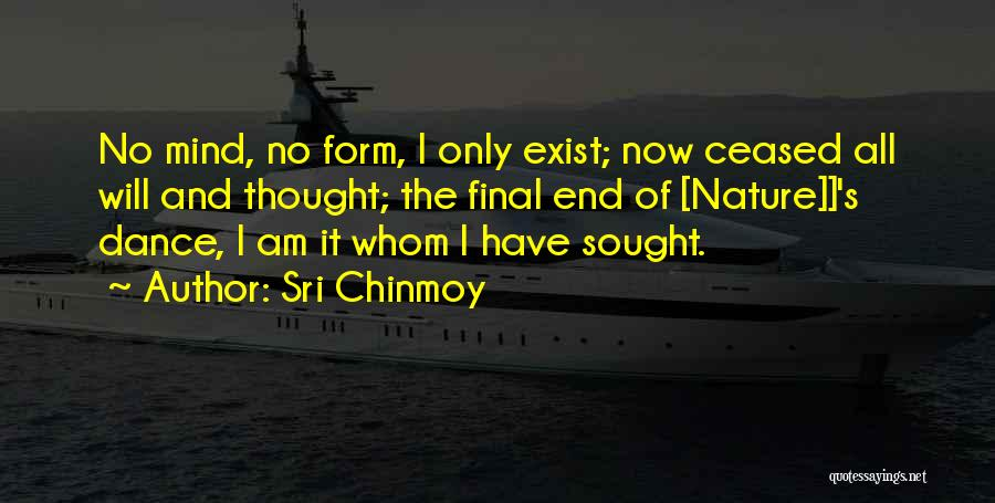Sri Chinmoy Quotes 1742603