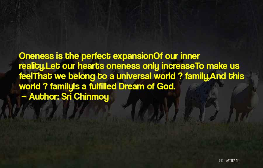 Sri Chinmoy Quotes 1783499