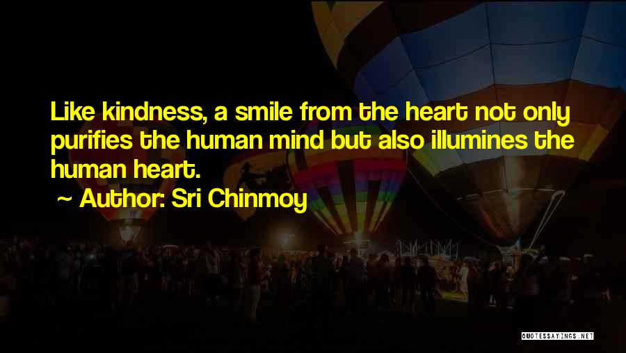 Sri Chinmoy Quotes 1952925