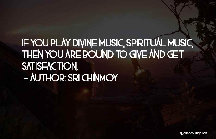 Sri Chinmoy Quotes 197908
