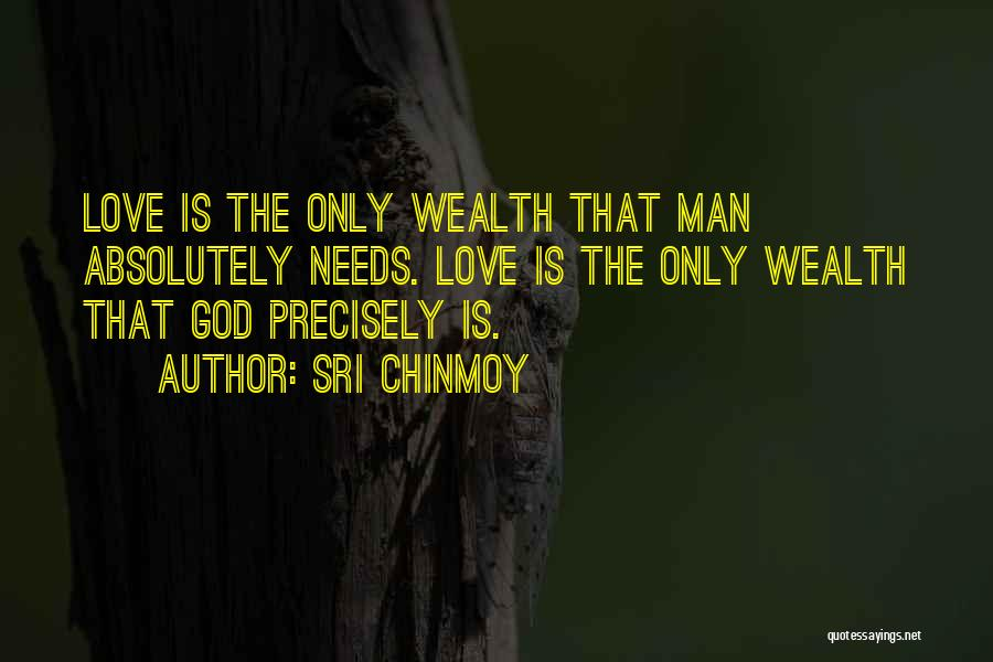 Sri Chinmoy Quotes 2136065