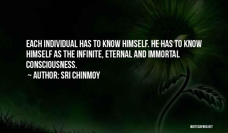 Sri Chinmoy Quotes 2259692