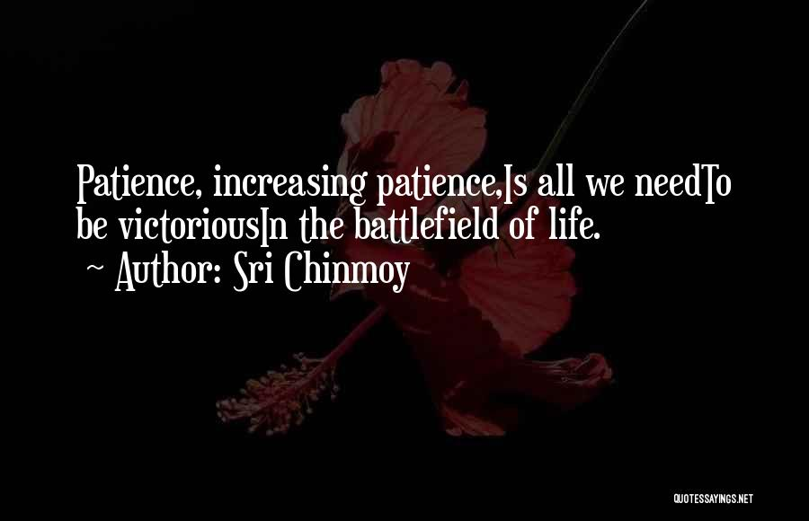 Sri Chinmoy Quotes 246654