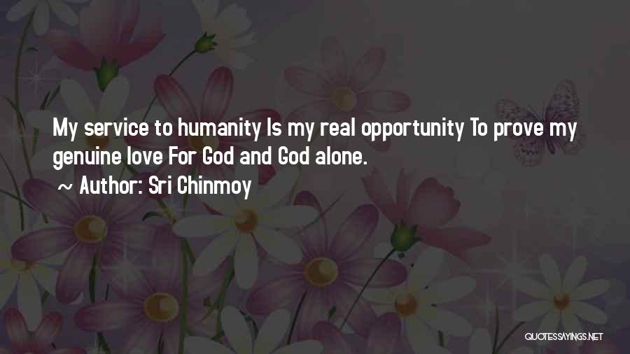 Sri Chinmoy Quotes 247520