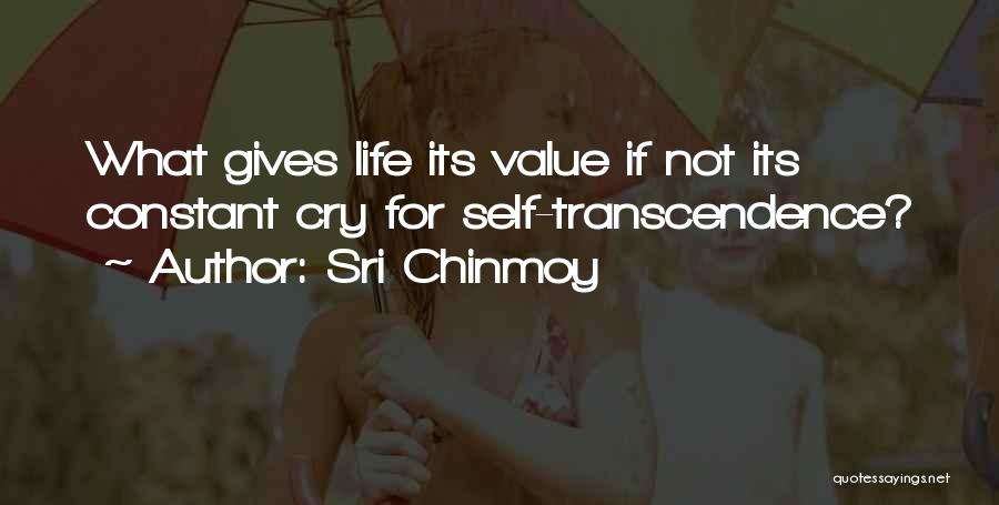 Sri Chinmoy Quotes 468582