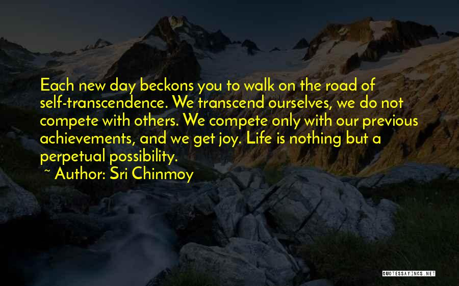 Sri Chinmoy Quotes 495677