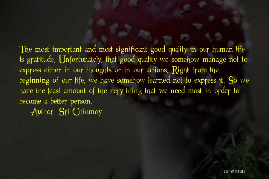 Sri Chinmoy Quotes 540329