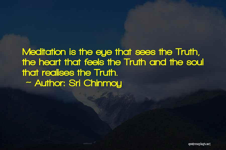 Sri Chinmoy Quotes 647361