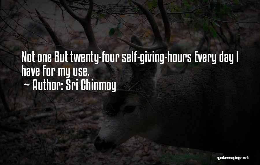 Sri Chinmoy Quotes 749692