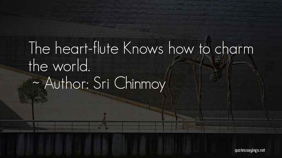 Sri Chinmoy Quotes 755404