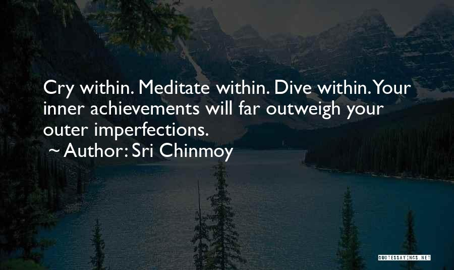 Sri Chinmoy Quotes 854092