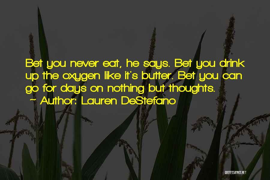 Sri Rama Navami Telugu Quotes By Lauren DeStefano
