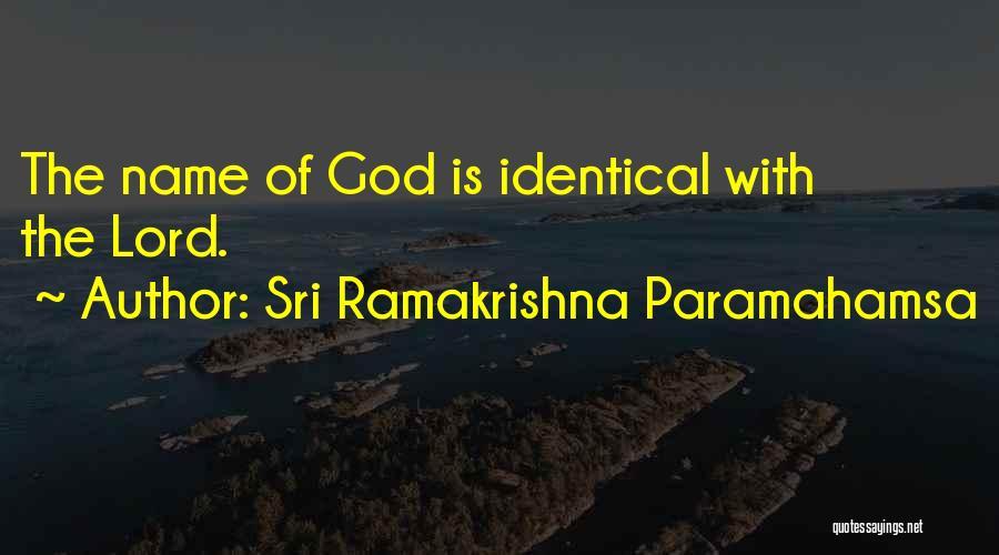 Sri Ramakrishna Paramahamsa Quotes 823012